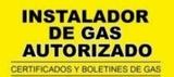 Servicio técnico de gas AUTORIZADO!!! - foto