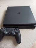 PS4 Slim 500Gb - foto