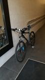 bicicleta  marca rockreder 8.1 muy bue - foto