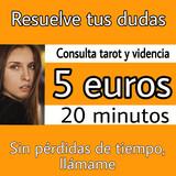 VIDENTE 5 EUROS 20 MINUTOS 912170594