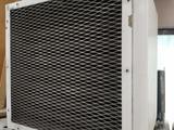 ventilador extractor industrial - foto