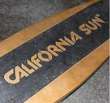 CALIFORNIA SUN - foto