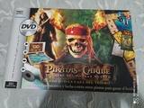 Juego de piratas - foto