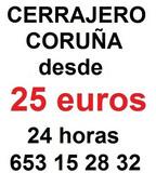 abro puertas desde 25 euros 653 15 28 32 - foto