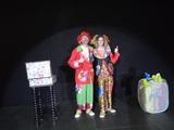Payasos animadores fiestas madrid - foto