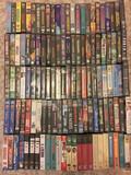 COLECCIONES VHS Y REPRODUCTOR