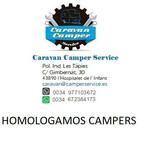 Homologaciones campers - foto
