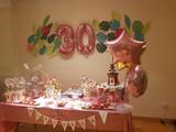 Mesas dulces  - foto