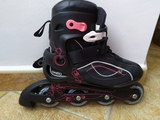 PATINES MUJER - foto