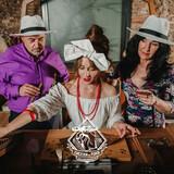 Liadora y Torcedora de Puros Ourense - foto
