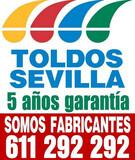 TOLDOS SEVILLA SOMOS FABRICANTES - foto