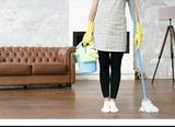 limpieza de hogar 10  la hora - foto