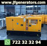 Generador eléctrico  económico 45 KVA - foto