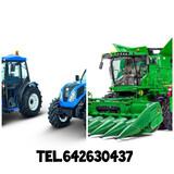 Manuales reparación maq agricolas - foto