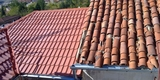 tejados y canalones Castrillo del Duero - foto