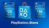 liquidación Gift card Playstation psn - foto