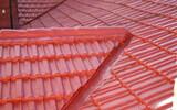 Impermeabilizacion de tejados  - foto