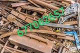 Limpiamos terrenos de chatarra gratis - foto