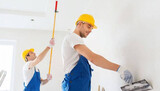 Pintura, Servicios de pintura - foto