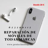 Reparación de móviles - foto