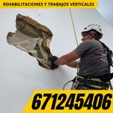 Reparación de tejados   - foto
