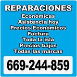 Reparacion * HOY * Barato * Garantía - foto