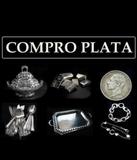 COMPRO PIEZAS DE PLATA - foto