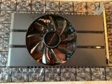 AMD RADEON RX580 4GB HP NUEVA