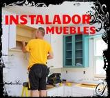 instalador muebles cocina Arroyomolinos - foto