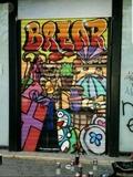 Graffitty profesional - foto
