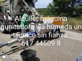 ALQUILAR CONTADORA SIN FIANZA VÍA HÚMEDA - foto