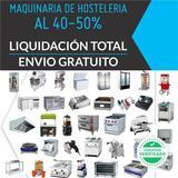 MAQUINARIA DE HOSTELERIA AL MEJOR PRECIO - foto