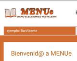 Carta electronica SIN CODIGO QR - foto