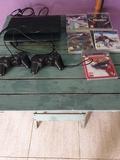 vendo vídeo consola PlayStation tres - foto