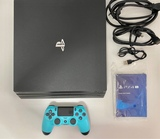 PS4 PlayStation Pro 4 1TB - foto