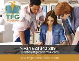 TFG | TFM ESPECIAL PARA TI - foto