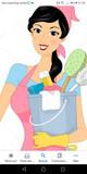 Se ofrece limpiadora - foto