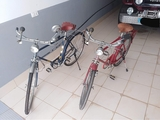bicicletas clasicas - foto