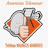 antenista telenovar Torrevieja - foto
