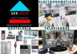Tecnico Electrodomésticos en Almeria - foto