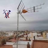 Antenista valencia - foto