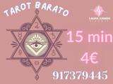 Tarot 4 euros - foto