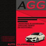 tramites autos low cost gestoria - foto