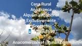 CASA RURAL  CON JARDIN Y CHIMINEA - foto