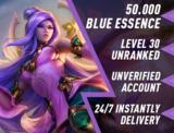 League of legends | nivel 30 + | ea 50k+ - foto