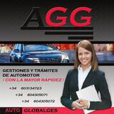 vehiculos gestiones low cost tramite dgt - foto