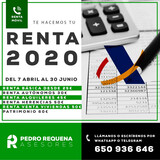DECLARACIÓN DE LA RENTA | 24H - foto