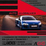 gestoria transferencia vehiculo dgt - foto