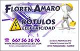 ELECTRICISTA AUTORIZADO - foto