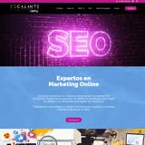 DISEÑO WEB Y GRÁFICO | SEO | SEM | APP - foto